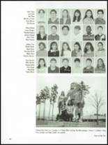 1996 Diboll High School Yearbook Page 44 & 45