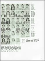 1996 Diboll High School Yearbook Page 46 & 47