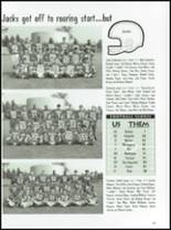 1996 Diboll High School Yearbook Page 50 & 51