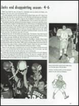 1996 Diboll High School Yearbook Page 52 & 53