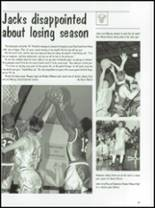1996 Diboll High School Yearbook Page 54 & 55