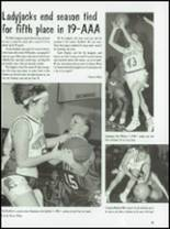 1996 Diboll High School Yearbook Page 56 & 57