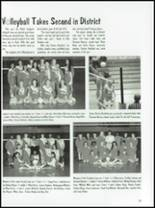 1996 Diboll High School Yearbook Page 60 & 61