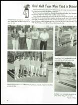 1996 Diboll High School Yearbook Page 62 & 63