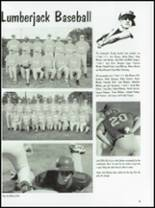 1996 Diboll High School Yearbook Page 64 & 65