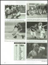 1996 Diboll High School Yearbook Page 66 & 67