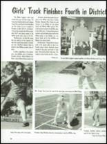 1996 Diboll High School Yearbook Page 70 & 71