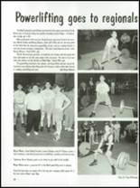 1996 Diboll High School Yearbook Page 72 & 73