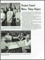 1996 Diboll High School Yearbook Page 76 & 77