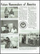 1996 Diboll High School Yearbook Page 78 & 79