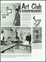 1996 Diboll High School Yearbook Page 80 & 81
