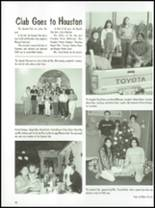 1996 Diboll High School Yearbook Page 82 & 83