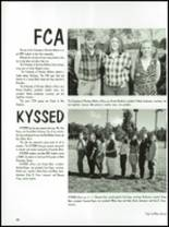 1996 Diboll High School Yearbook Page 84 & 85
