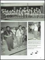 1996 Diboll High School Yearbook Page 88 & 89