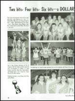 1996 Diboll High School Yearbook Page 92 & 93