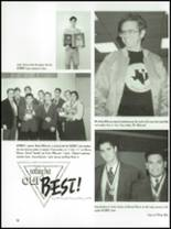 1996 Diboll High School Yearbook Page 96 & 97