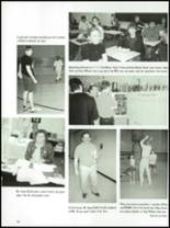 1996 Diboll High School Yearbook Page 98 & 99