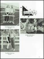 1996 Diboll High School Yearbook Page 102 & 103
