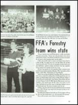 1996 Diboll High School Yearbook Page 104 & 105