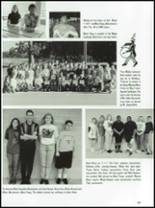 1996 Diboll High School Yearbook Page 106 & 107