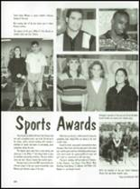 1996 Diboll High School Yearbook Page 108 & 109