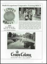 1996 Diboll High School Yearbook Page 132 & 133