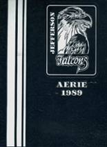 1989 Yearbook Jefferson Township High School