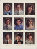 1983 Inola High School Yearbook Page 12 & 13