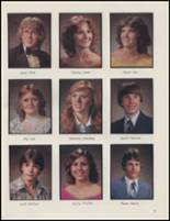 1983 Inola High School Yearbook Page 14 & 15
