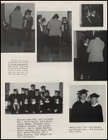 1983 Inola High School Yearbook Page 28 & 29