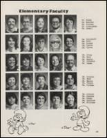 1983 Inola High School Yearbook Page 32 & 33