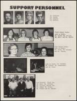 1983 Inola High School Yearbook Page 34 & 35