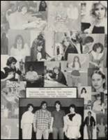 1983 Inola High School Yearbook Page 38 & 39