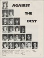 1983 Inola High School Yearbook Page 40 & 41