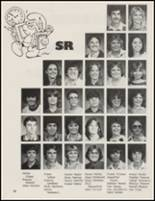 1983 Inola High School Yearbook Page 42 & 43