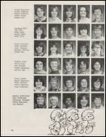 1983 Inola High School Yearbook Page 46 & 47