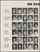 1983 Inola High School Yearbook Page 48 & 49