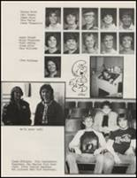 1983 Inola High School Yearbook Page 50 & 51