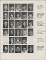 1983 Inola High School Yearbook Page 56 & 57