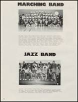 1983 Inola High School Yearbook Page 74 & 75