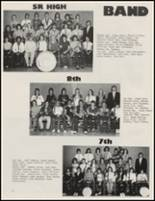 1983 Inola High School Yearbook Page 76 & 77