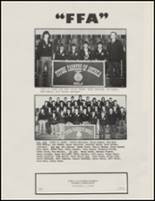 1983 Inola High School Yearbook Page 82 & 83