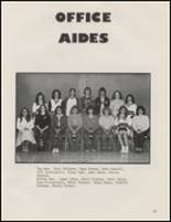 1983 Inola High School Yearbook Page 84 & 85