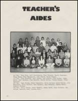 1983 Inola High School Yearbook Page 86 & 87