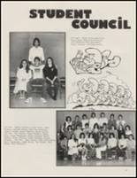 1983 Inola High School Yearbook Page 88 & 89