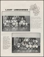 1983 Inola High School Yearbook Page 112 & 113