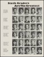 1983 Inola High School Yearbook Page 116 & 117