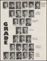 1983 Inola High School Yearbook Page 122 & 123
