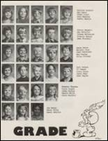 1983 Inola High School Yearbook Page 124 & 125