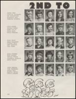 1983 Inola High School Yearbook Page 126 & 127
